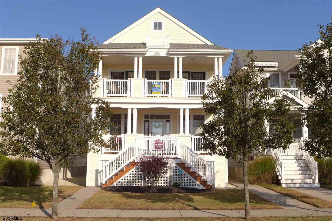 256 SIMPSON AVE #1ST FLOOR, OCEAN CITY, NJ 08226