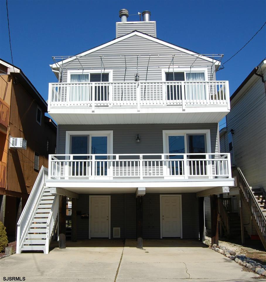 341 W 17th St, Ocean City
