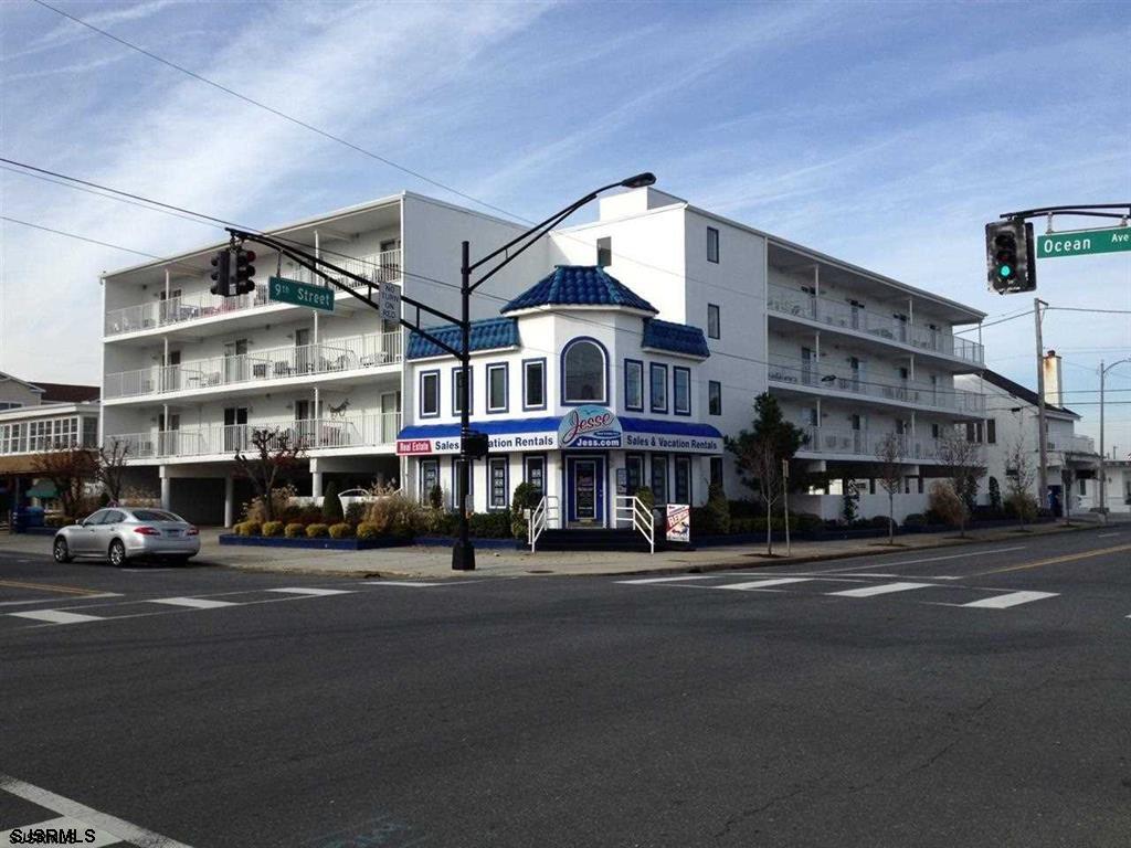900 Ocean Ave, Ocean City
