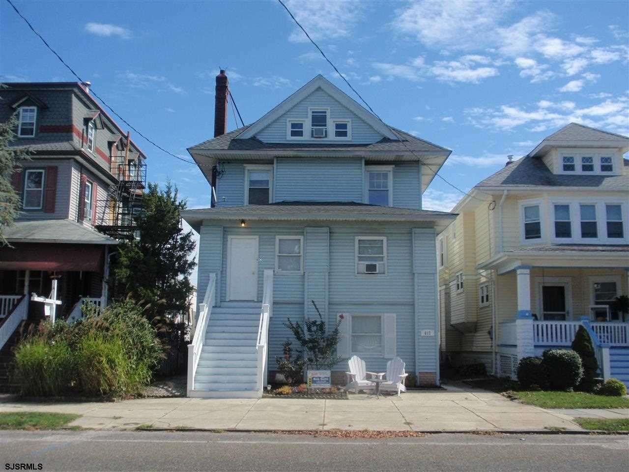 617 Wesley Ave, Ocean City