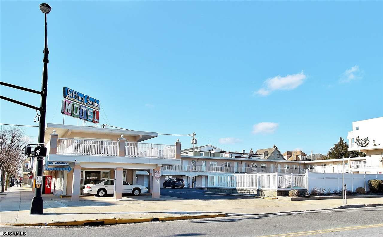840 Ocean Ave, Ocean City