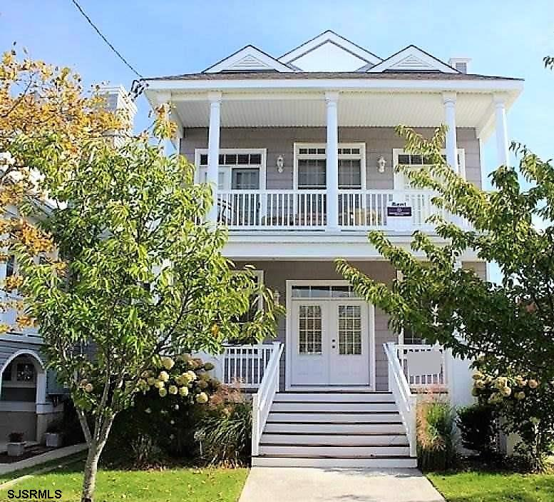 1133 Wesley Ave, Ocean City