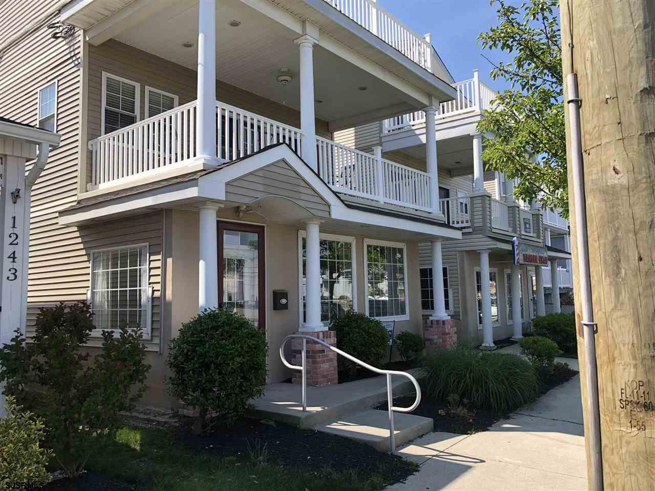 1245 West Ave, Ocean City