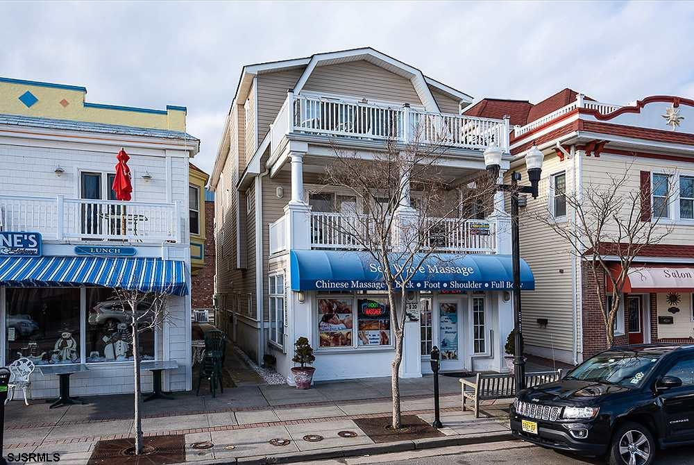 Grace Realty - Ocean City NJ Real Estate and Properties For Sale