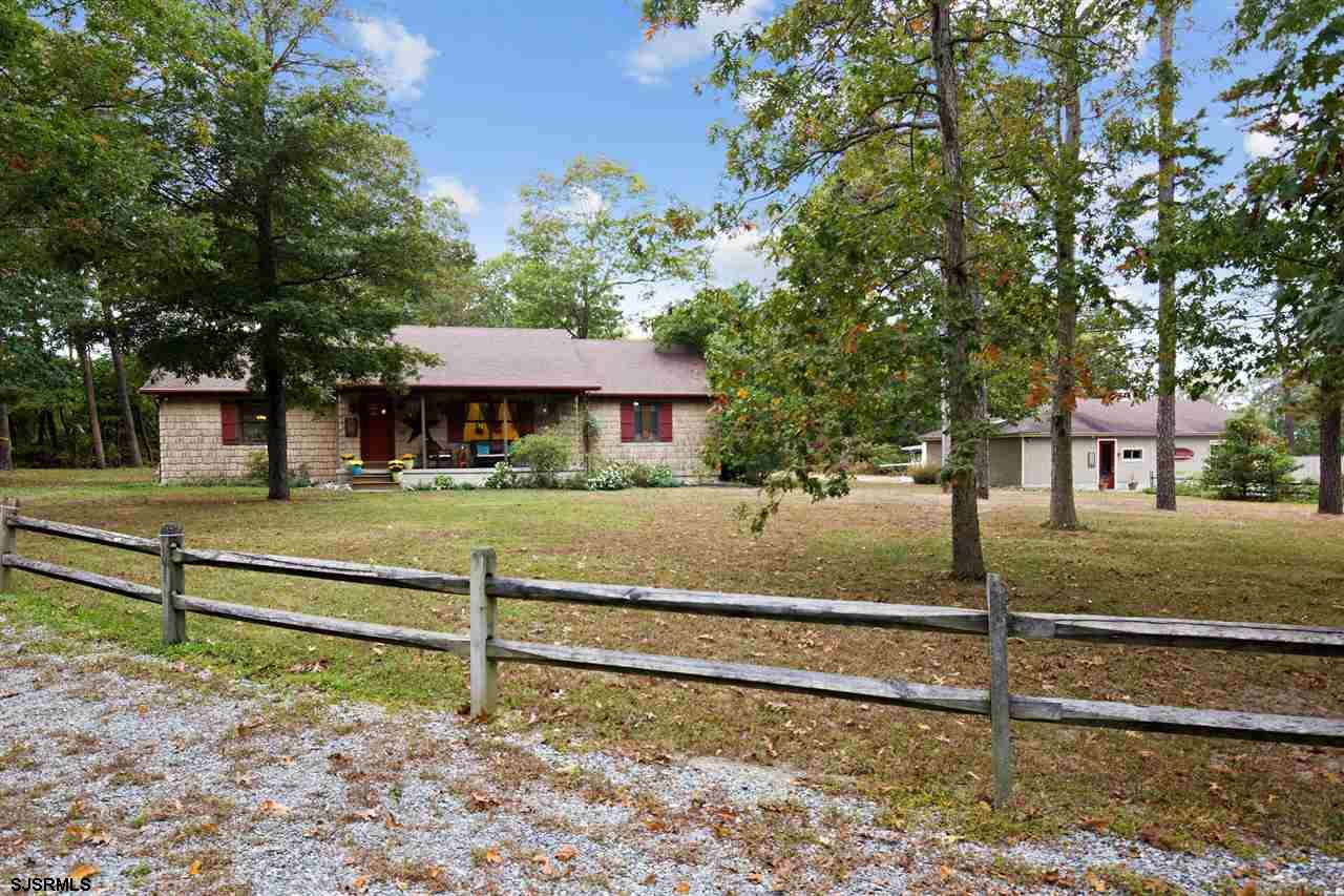 120 Stagecoach Road - Picture 1