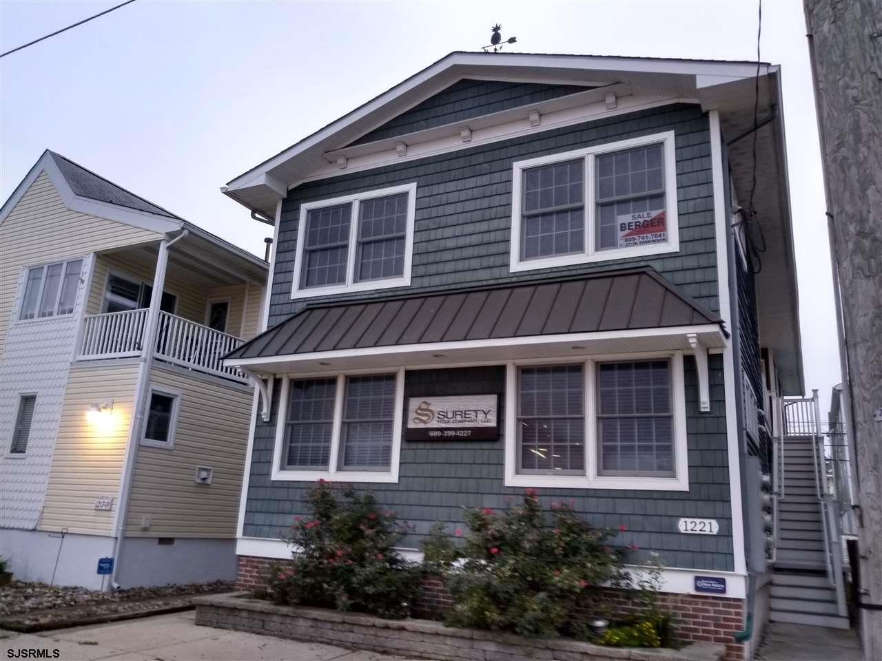 1221 West  2nd Front Ave, Ocean City