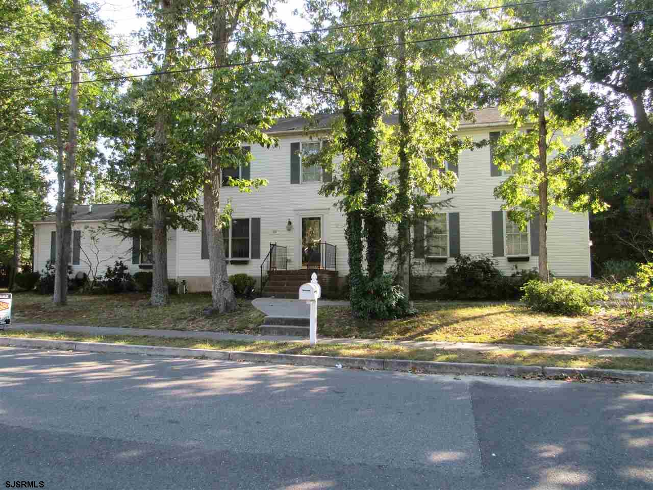 BIG HOUSE...small price! 1st floor with an open layout... sitting, dining areas, kitchen & powder room, & a huge 2 car garage, 2nd floor with 3 bedrooms, hall bath, and a XXL family room, a finished basement with a sitting area, an extra bedroom or office, next door to 501 W Vernon (mls 530937) listed for $399,000, across the street from an extensively remodeled home and near 514 W Vernon (mls 522985) sold for $402,000 on 9-4-19. Assessed at $321,500, listed at $229,000 it's ripe for a tax appeal, Update it at once or take your time, it's clean & ready to go.