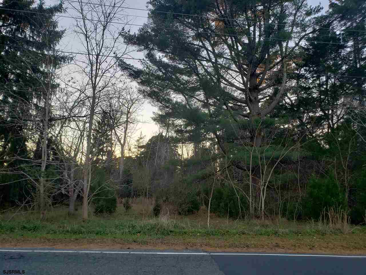 Welcome to beautiful serene Port Republic. Partially cleared lot. There was a home on this lot which was demolished. Buyer responsible for all certs and necessary applications to determine if it is a buildable lot .Located at the intersection of Mill st and Clarkslanding rd          p
