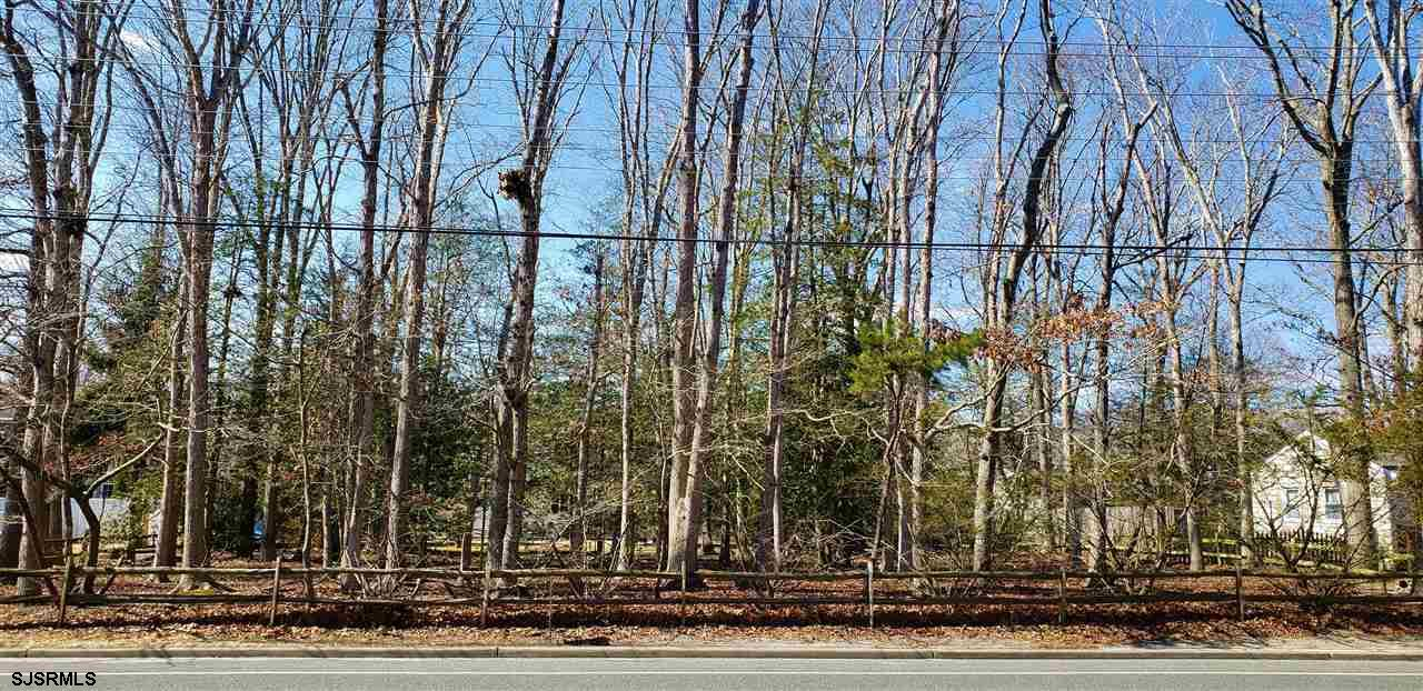 This lot is waiting for the right Buyer, are you it? Nearly 10,000 sq. ft of buildable lot in this property.  Imagine a beautiful circular drive leading up to your BRAND NEW HOME! Come and get it before the getting's gone.