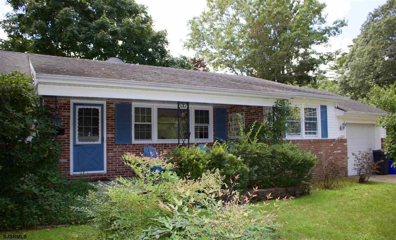 513 Pierce Ave, Linwood, NJ, 08221