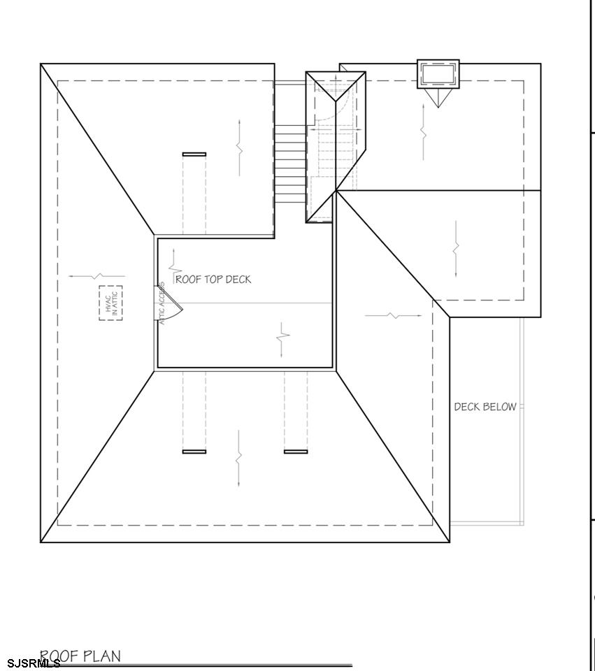 817 Bay Avenue, 2nd Floor - Picture 4