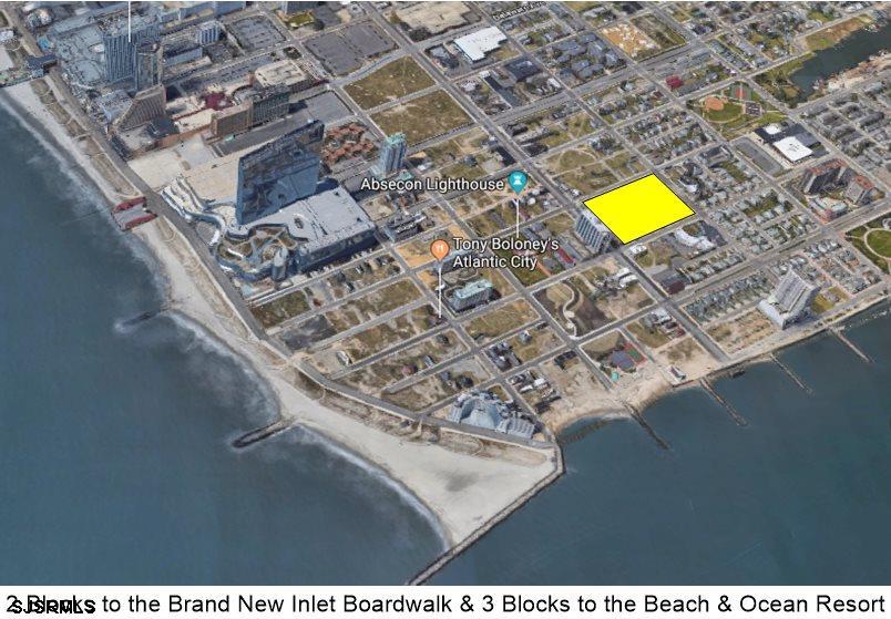 17 N Rhode Island Ave Ave, Atlantic City, NJ, 08401