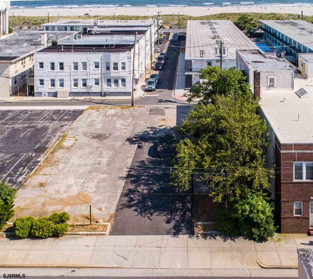GRA ZONE PROVIDES GREATEST POTENTIAL FOR DEVELOPMENT! TWO LOTS TOTALING 7000 SQ FT. LOCATED NEAR THE NEW STOCKTON UNIVERSITY DORMS(2021), A BLOCK FROM CAMPUS AND 1/2 BLOCK TO THE OCEAN. ENDLESS POTENTIAL!