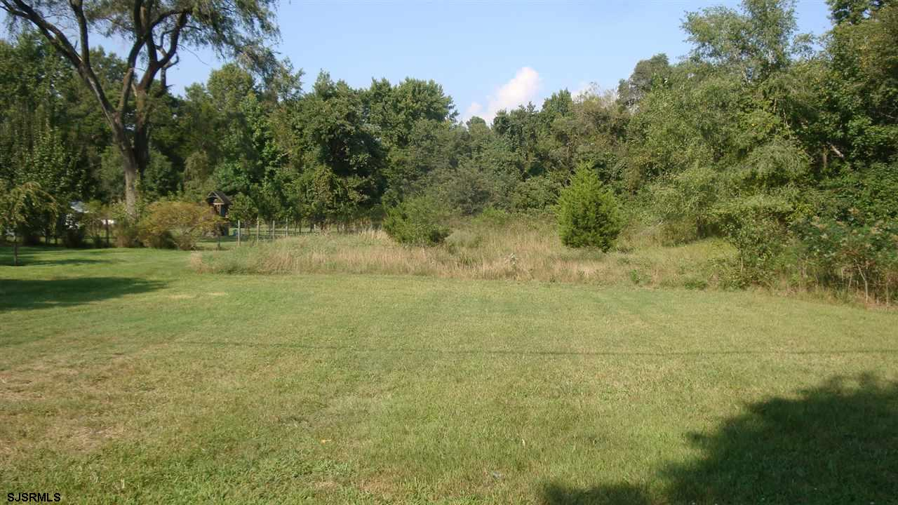 Build Your Dream Home!!! This is a fully buildable lot in a quiet, wooded, residential area. Water and sewer laterals are in place. All you need to build is pull your permits. Great location...minutes to the beach and boardwalk. Call today for more info 609-432-0478