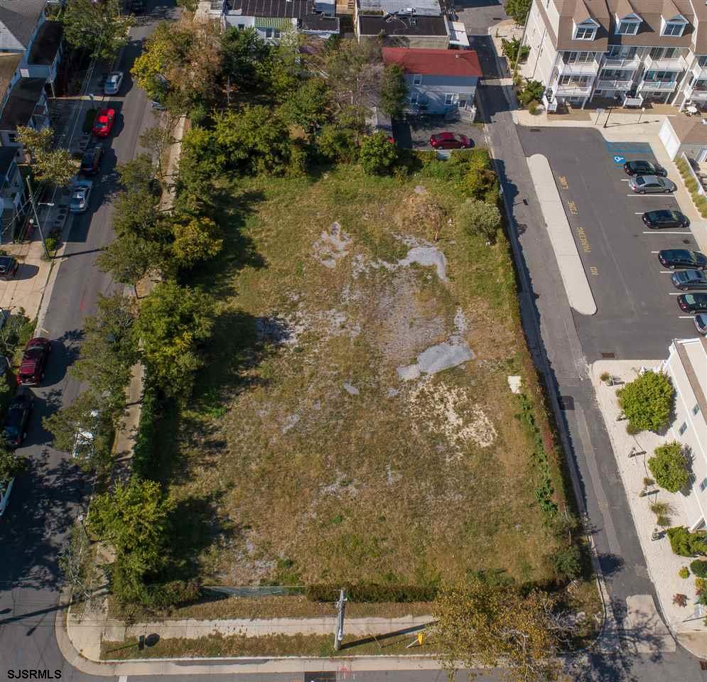Opportunity for Multiple Housing Units, located across from Chelsea Court, Waterfront townhouses just walking distance to Stockton University, Beach, Boardwalk and minutes to AC Casino area. Plans available.