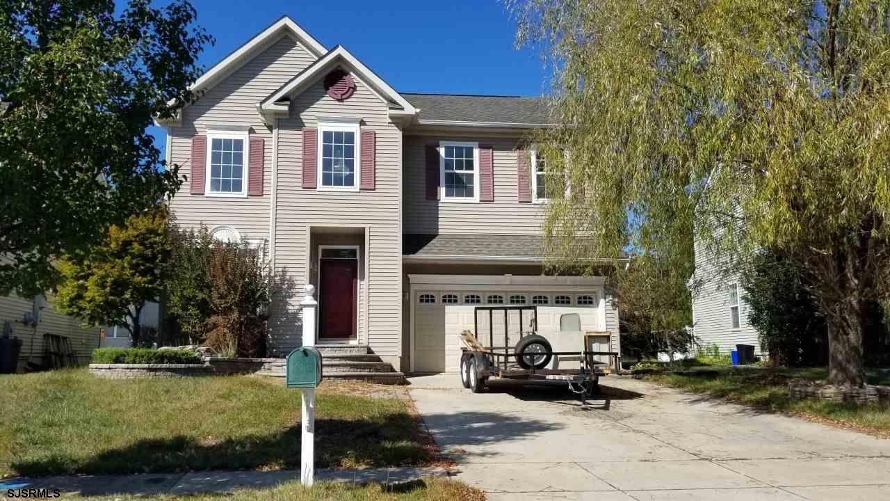 108 Charleston Cir, Hamilton Township, NJ, 08330