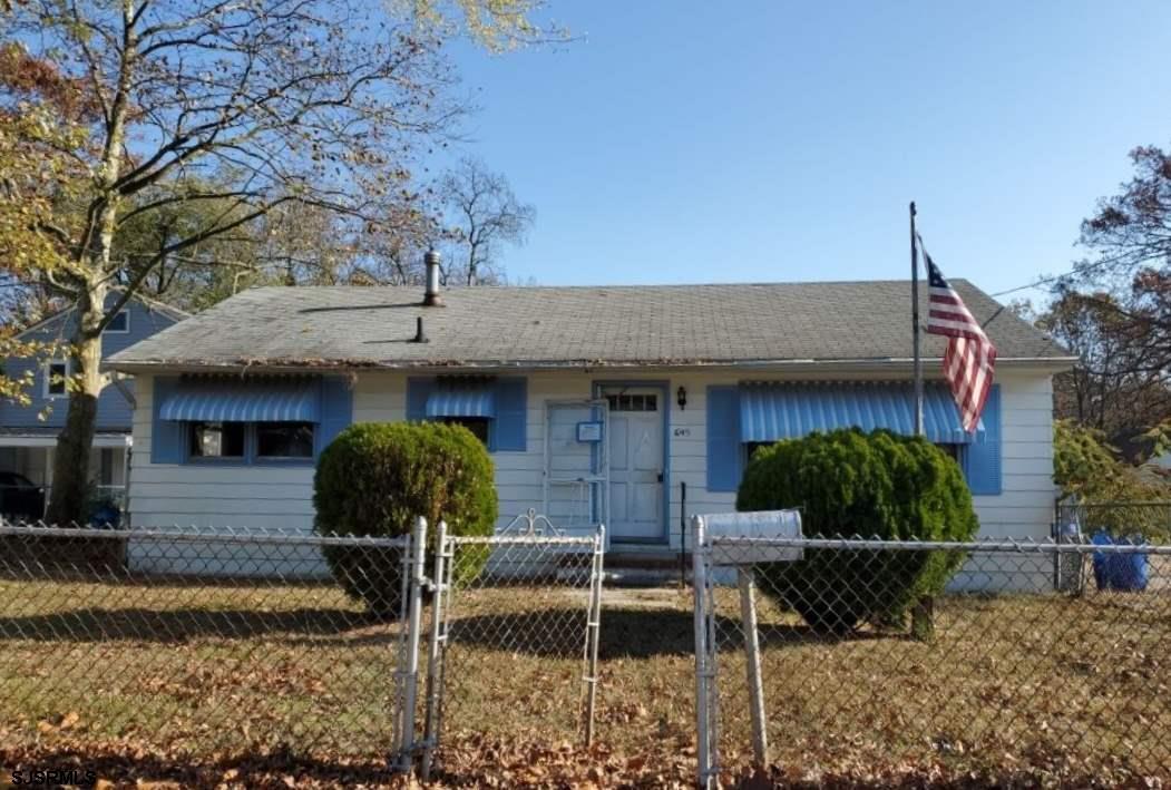 645 S 3rd St, Millville, NJ, 08332