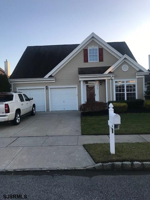 Desirable DEERFIELD MODEL in DESIRABLE VG@LM.  Home is in immaculate condition.  Nice upgrades.  Bui