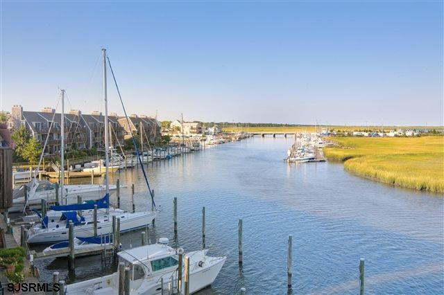 HARBOUR COVE - Bayfront beauty with 47 ft dock (addtl fee), spectacular views,  laminate & hardwood
