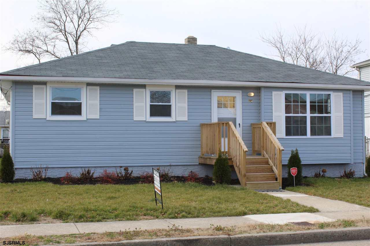 Beautifully renovated and nicely crafted 3 Br Ranch in a great location! This home features a comple