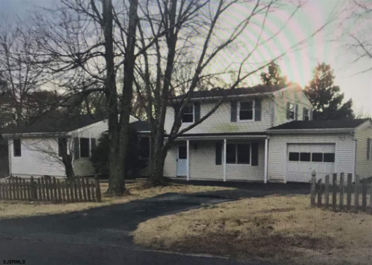 location and potential , with TLC this will be an amazing family home 3 br 2 1/2 bath a must see  al