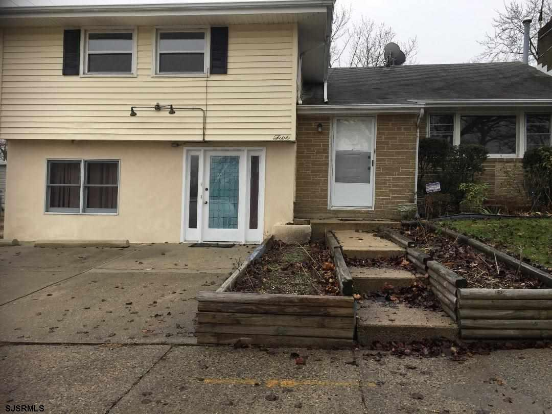 Beautiful house totally renovated. 4 large bedrooms and 3 full bath. Newer kitchen, newer bath new f