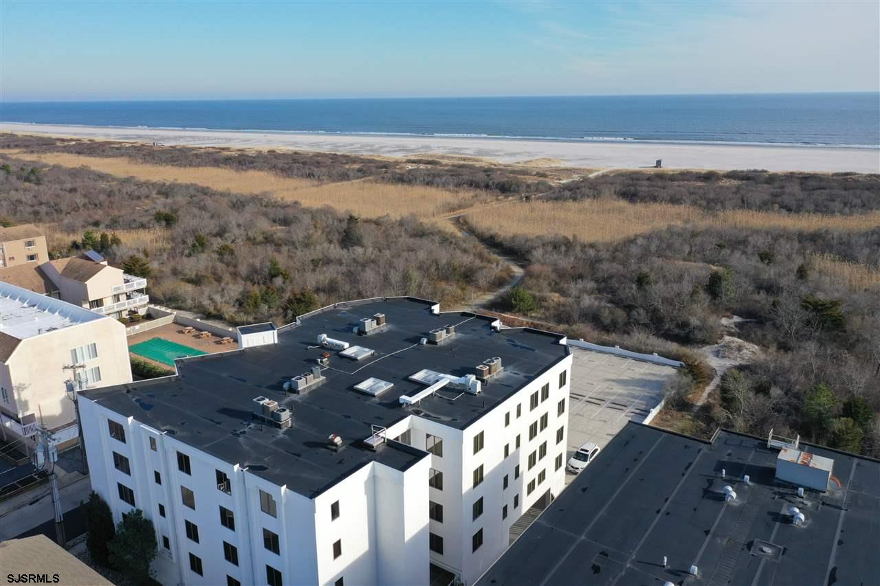 This may be the beach condo you have been searching for! Wonderful complex in an oceanfront location