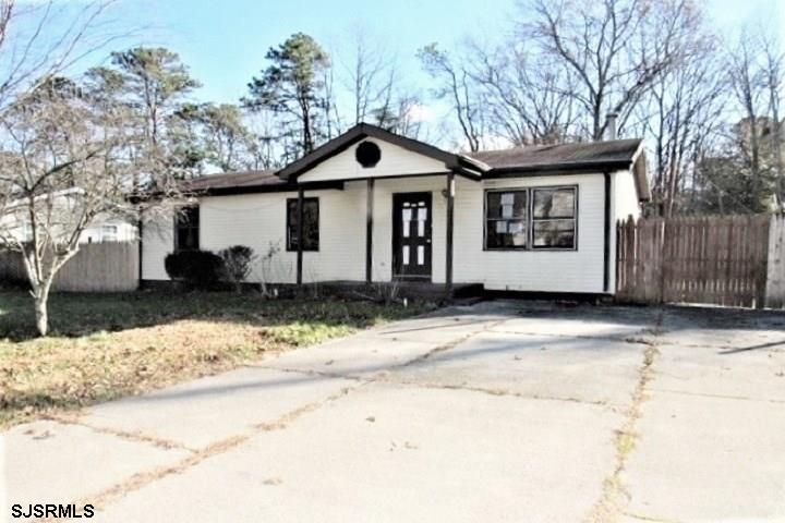 "HUD Home. Sold ""AS IS"" by elec. bid only. Prop avail 12-12-19. Bids due by 12-21-19 11:59 PM Central"
