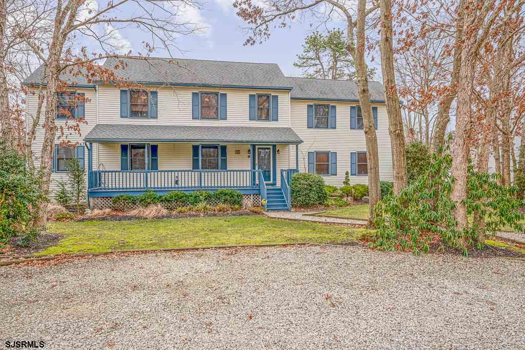 15 Princeton Ave, Egg Harbor Township, NJ, 08234