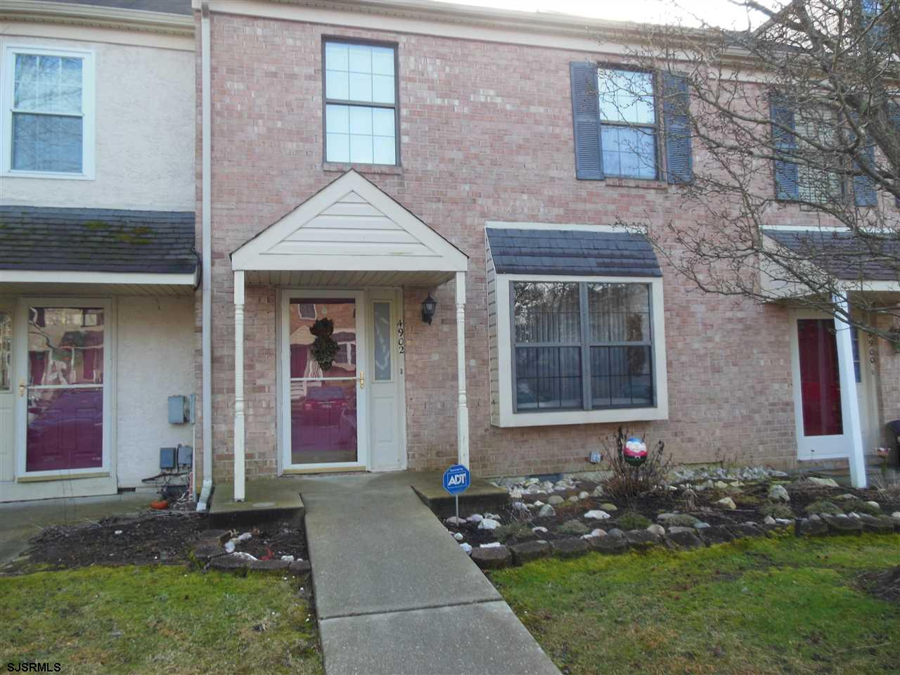 Welcome home to this well cared for 2 bedroom 1.5 bath townhouse in Harding Run 2. Many upgrades inc