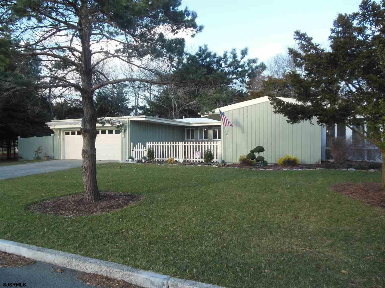 Beautiful Home! This One Has it All, including a Fabulous Location w views of the Atlantic City & Br