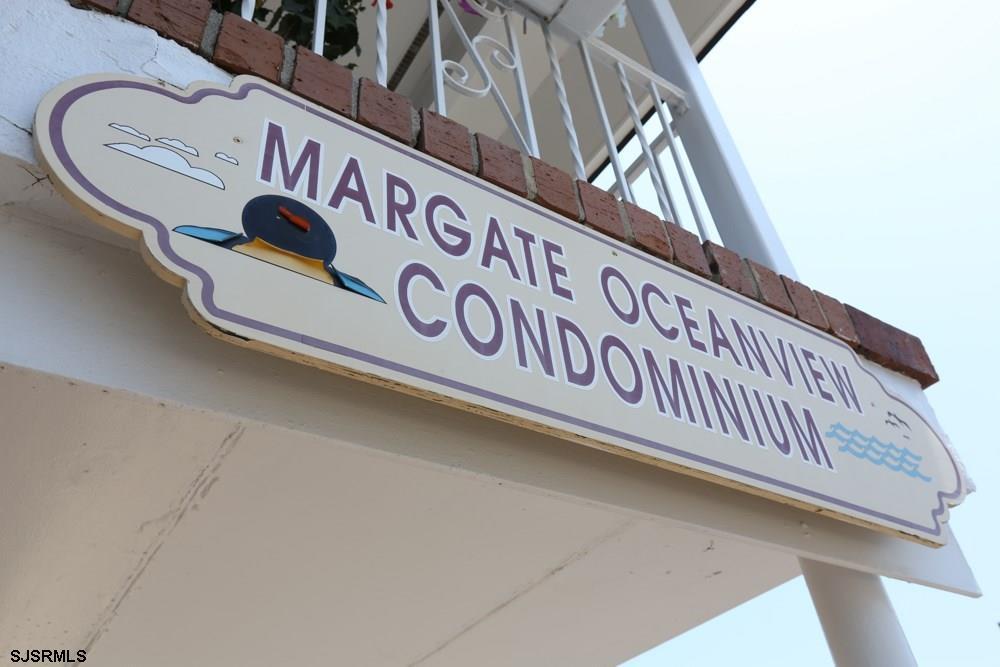 21 S Monroe Ave Ave, Margate, NJ, 08402