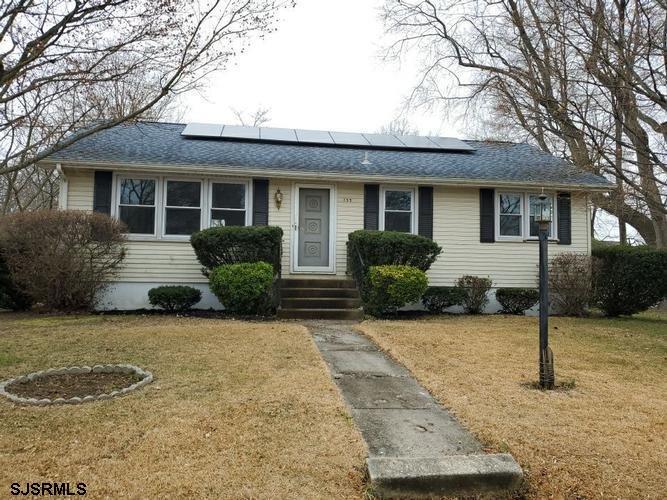133 Nottingham Rd, Pennsville Township, NJ, 08070