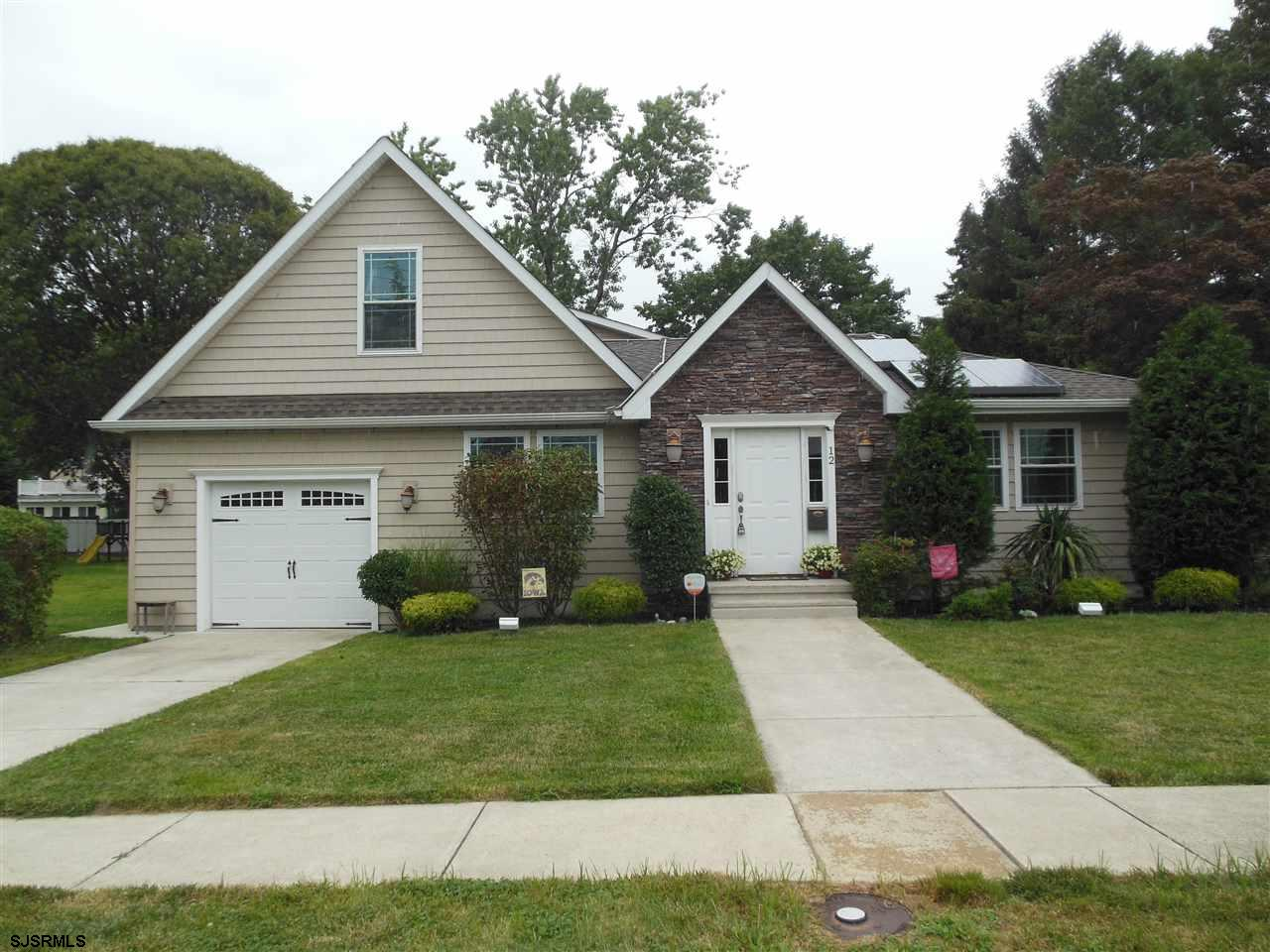 12 Elm Ave, Linwood, NJ, 08221