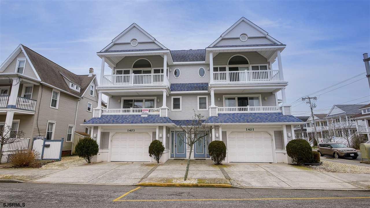 1403 Asbury Avenue - Picture 1