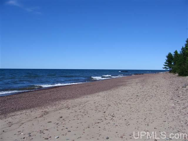 Lot 16 Seven Mile Point Rd, Eagle River, MI 49950