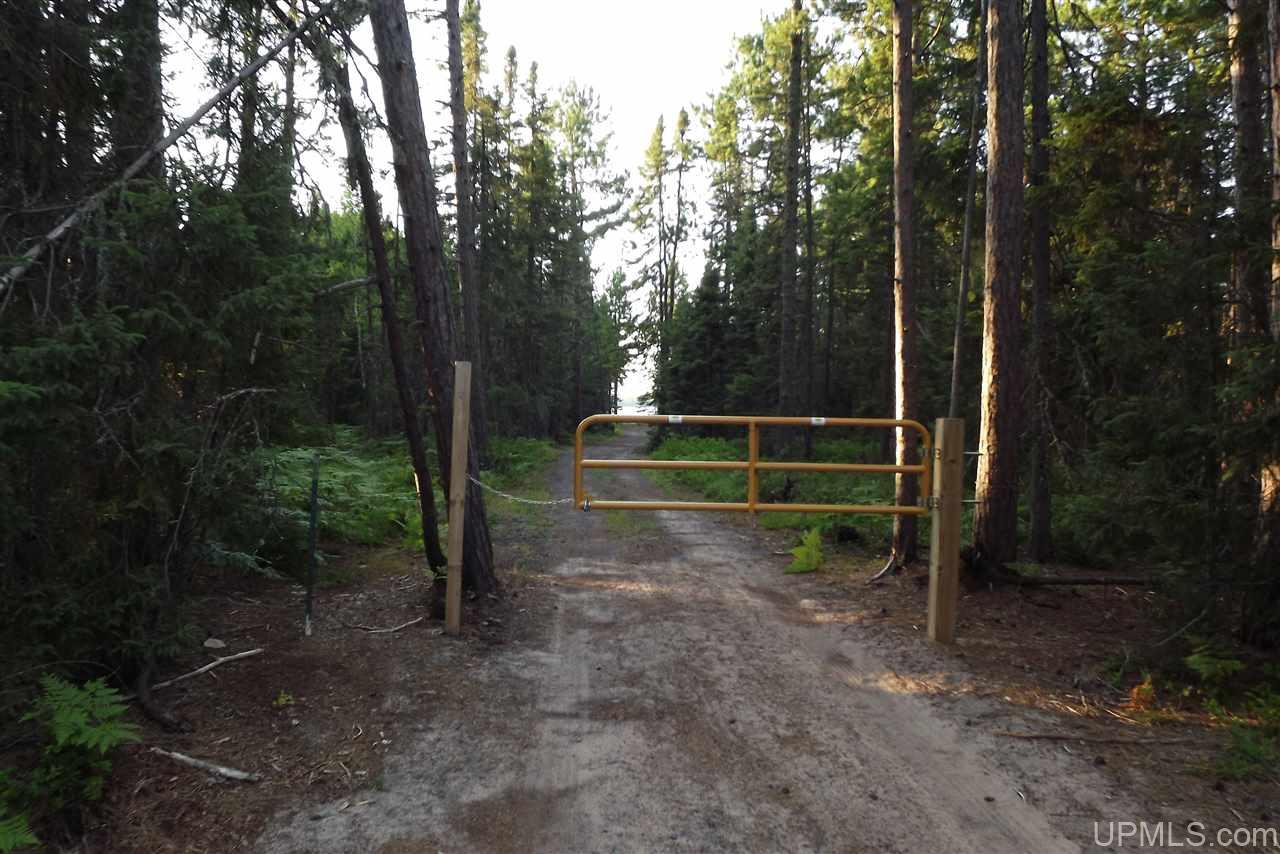 Public Campgrounds On Personal Property
