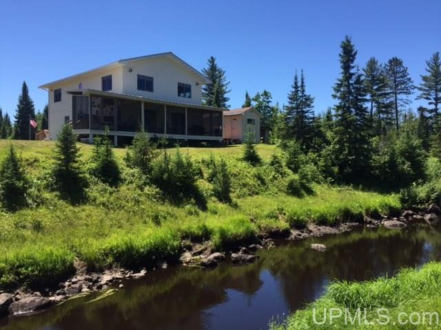 14851 Co Rd CS, Ishpeming, MI 49849