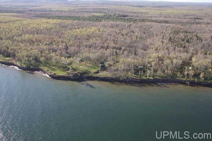 Lots 31 and 32 Forest Dr, Skanee, MI 49962