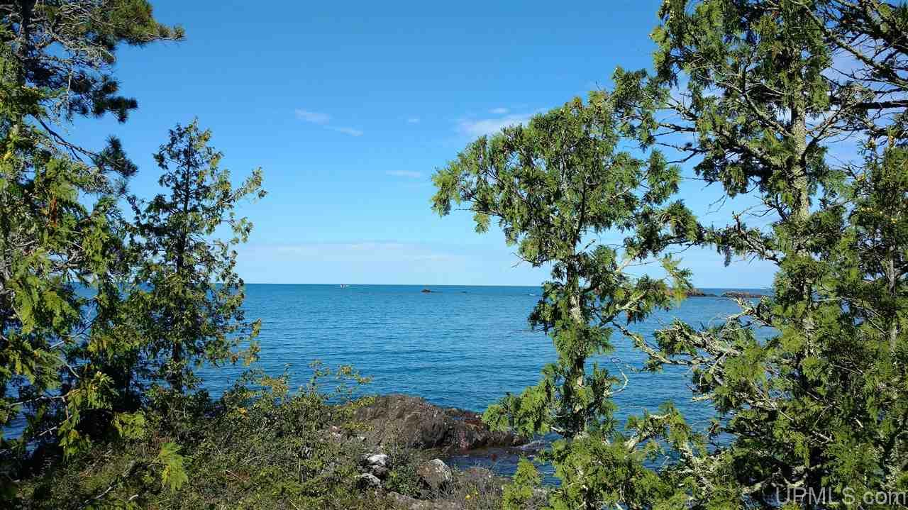 TBD Goodell Rd, Eagle Harbor, MI 49950