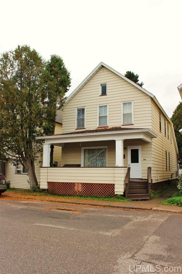 404 S Third St, Ishpeming, MI 49849