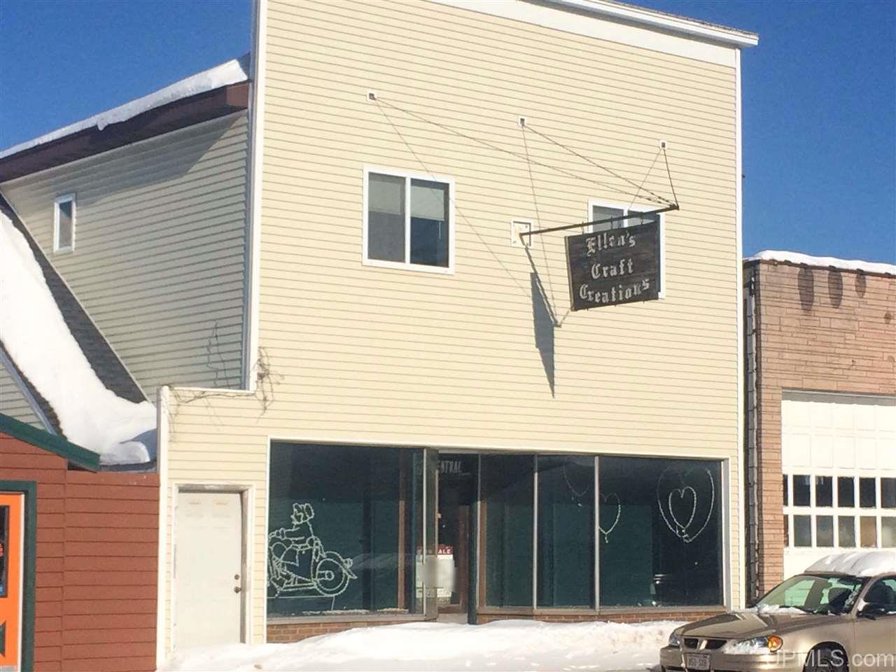624 Central Ave, Florence, WI 54121