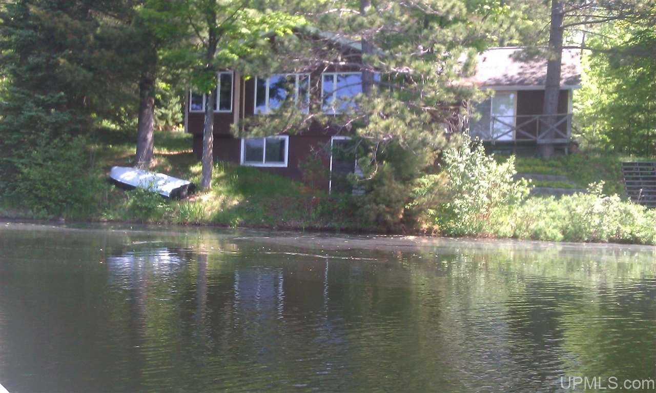 5149 Sea Lion Rd, Florence, WI 54121