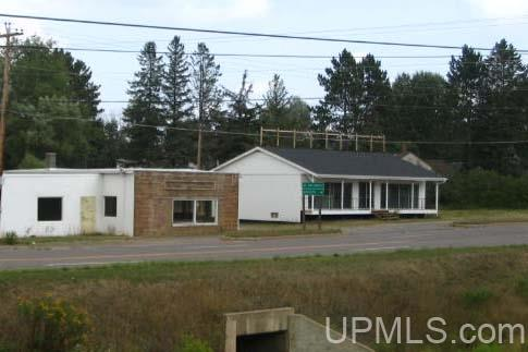 0.9ac US2 & M73, Iron River, MI 49935