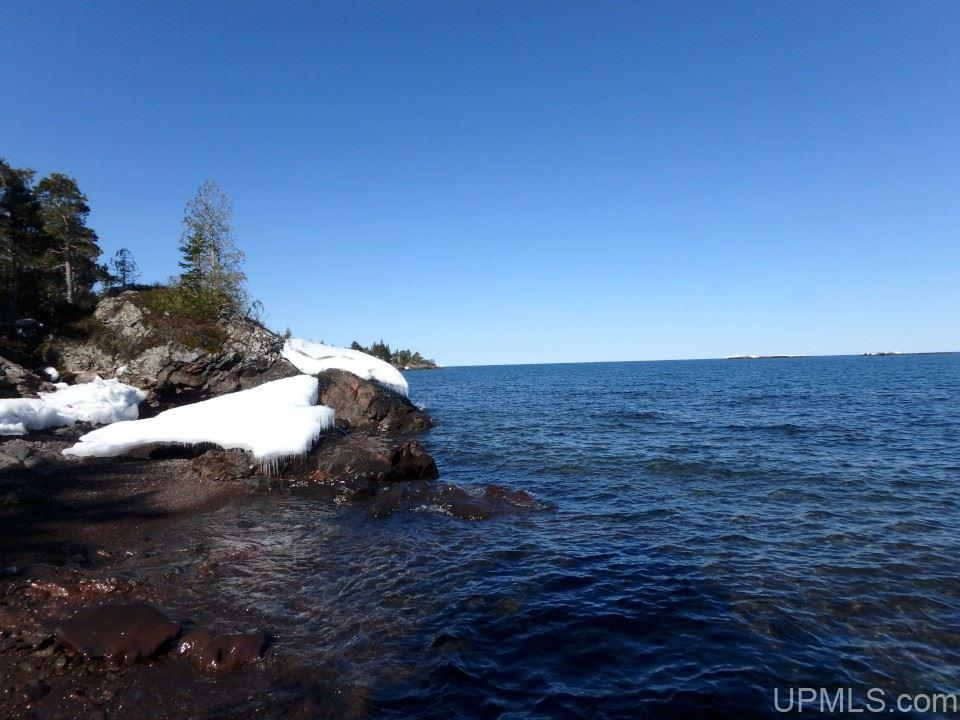TBD M26, Eagle Harbor, MI 49855