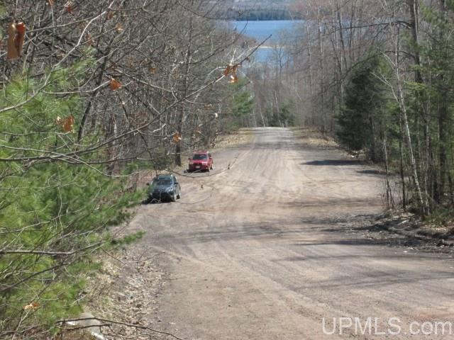 TBD Golf Course Rd, Hubbell, MI 49934