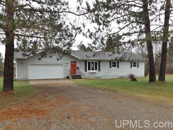 1907 Iron Lake Rd, Iron River, MI 49935