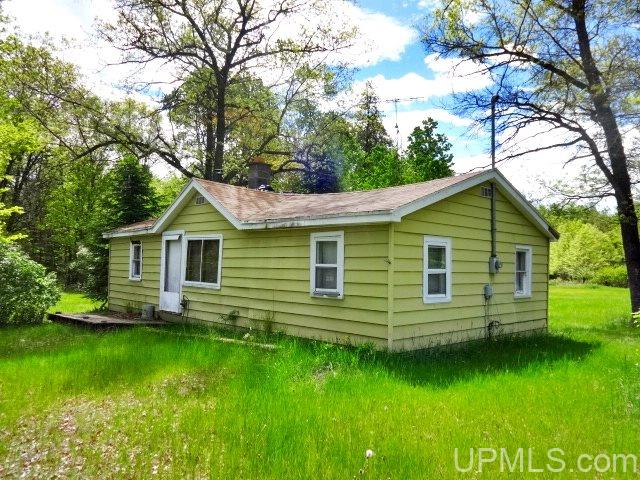 W7489 Co Rd Z, Beecher, WI 54156