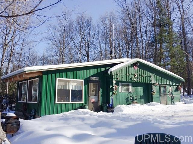 6629 Spruce Dr, Florence, WI 54121