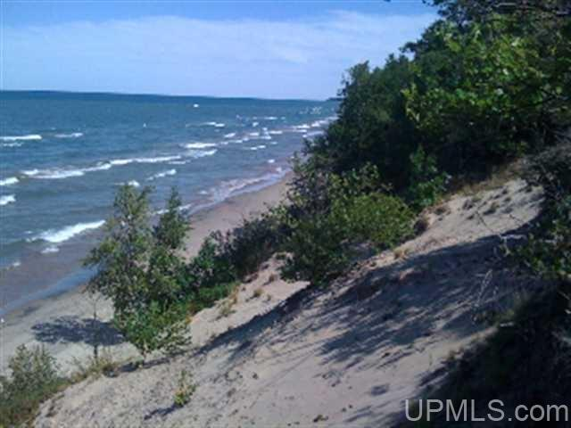 TBD-A Five Mile Point Rd, Eagle River, MI 49950